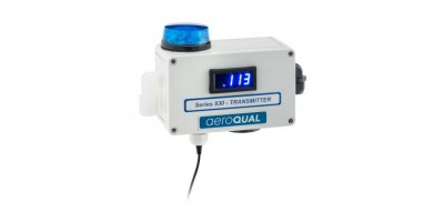 Aeroqual - Model Series 930 - Fixed Ozone Monitoring System