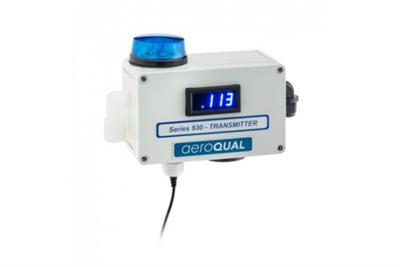 Aeroqua - Model Series 930 - Fixed Indoor Air Quality Monitor