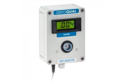 Aeroqual - Model SM70 - Fixed Indoor Air Quality Monitor