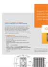 EDI Modules - Ionpure LX – Datasheet