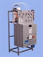 Model RO-EDI - Reverse Osmosis - Electrodeionization Packaged Systems