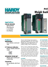 HI 1746-WS - Weigh Scale Module Brochure