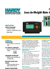HI 4060 - Loss-In-Weight Rate Controller Brochure