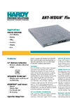 ANY-WEIGH - Floor Scales Brochure