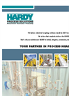 Hardy Process Solutions Catalog
