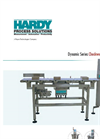 Hardy Dynamic Checkweigher Series