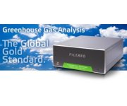 400 ppm CO2 Milestone Marked Using Picarro Technology