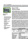 Ethylene Analyzer Data Sheet (PDF 96 KB)