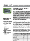 Trace Gases List (PDF 84 KB)