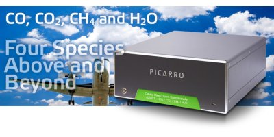 Picarro - Model G2401-m - CRDS Analyzer for CO, CO2, CH4, & H2O in Flight