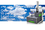 Model L2140-i  - High-precision triple oxygen isotope analyzer