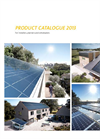 Sunplug - Model eco Series - Inverter For Domestic Solar Systems Brochure