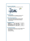 ALLCHEM - Series CNB - Volute Casing Centrifugal Pump - Brochure