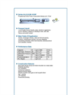 ALLCLEAN - Series ACNP - Progressing Cavity Pump - Brochure