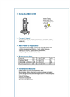 ALLHEAT - Series CIWH - Volute Casing Centrifugal Pump - Brochure