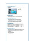 ALLMAG - Series CNH-ML - Volute Casing Centrifugal Pump - Brochure
