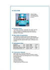 ALLMARINE - Series NISM - Volute Casing Centrifugal Pump - Brochure
