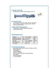 TECFLOW - Progressing Cavity Pump - Brochure