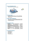MAGDRIVE - Series SPZ-M - Three-Screw Pumps - Brochure