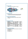 MAGDRIVE - Series SN-M - Three-Screw Pump - Brochure