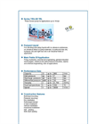TRILUB - Series TRL - Three-Screw Pump - Brochure