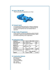 TRILUB - Series TRF - Three-Screw Pump - Brochure