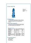 TRILUB - Series TRQ - Three-Screw Pump - Brochure