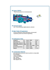 TRITEC - Three-Screw Pump - Brochure