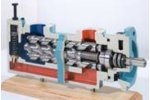 TRILUB - Series TRL - Three-Screw Pump