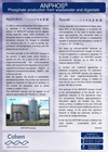 ANPHOS Phosphate Recovery from Wastewater - Brochure
