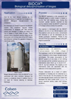 BIDOX Biological Desulphurization of Gas Streams Brochure