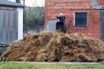 Manure Treatment Services