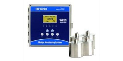 Model ENV-100 Series - Ultrasonic Sludge Blanket Monitoring System