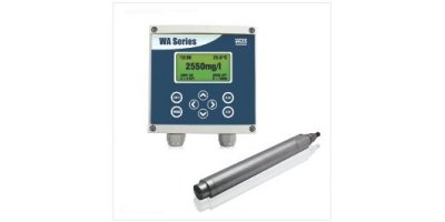 Model WA400 - Water Quality Analyzer