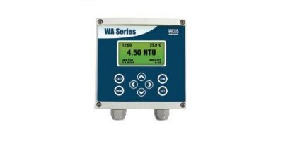 Model WA500 - Turbidity Meter