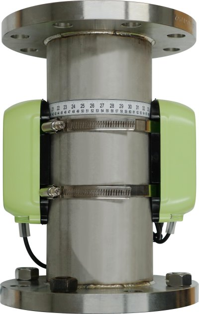 Ultrasonic Sludge Density Meter-3