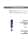 EcoSorb - Circulating Fluid Bed System Brochure
