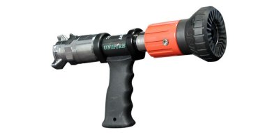 Professional Firefighting Pistol Output Nozzle