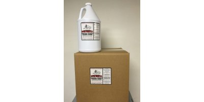 Gator Wash - Model H.D. - Biodegradable Microbial Industrial Cleaner