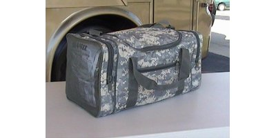 032b1d2a9c47 Camo - Spill Kits - Camouflage Duffle Bag Spill Kits by MFG Reps