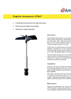 Datasheet: Propeller Anemometer Gill/Young