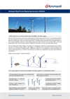 Ammonit Wind Farm Monitoring Systems (SCADA)