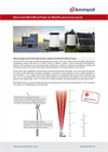 Datasheet: SoDAR Ammonit AQ510 Wind Finder