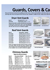 Nixalite - Guards, Covers & Caps - Brochure