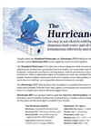 Hurricane - Model ULV - Electric Cold Fogger - Brochure