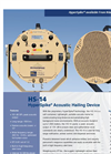 HyperSpike - 14 - Portable And Powerful Acoustic Hailing Device Brochure