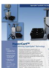 HyperSpike HyperCart - AHD - Mobile Platform For Acoustic Hailing Devices Brochure