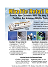 Nixalite - Wildlife Barrier Kit - Brochure