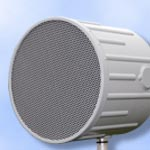 HyperSpike - Model 16 - Powerful Acoustic Hailing Device