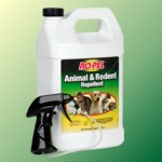 Ropel - Animal & Rodent Repellent